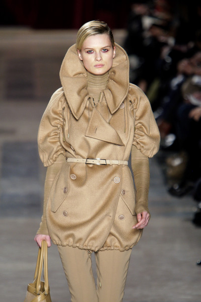 Akris at Paris Fall 2010