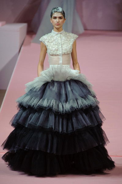 Alexis Mabille - Haute Couture - Spring 2013