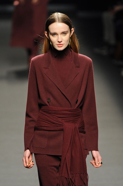 Allude at Paris Fall 2012