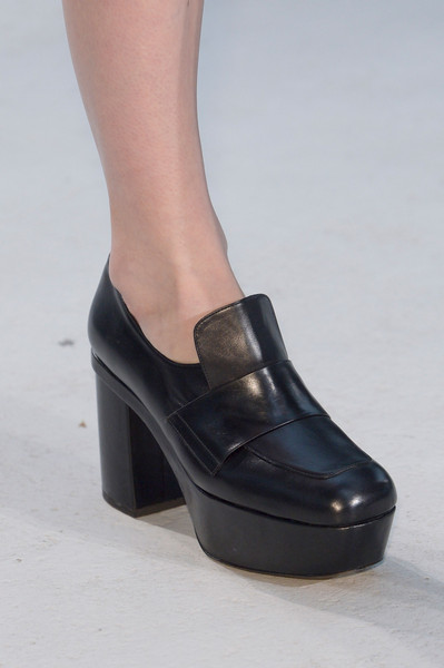 Allude Fall 2013 - Details