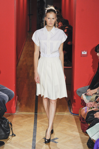 Andrea Incontri at Milan Spring 2013