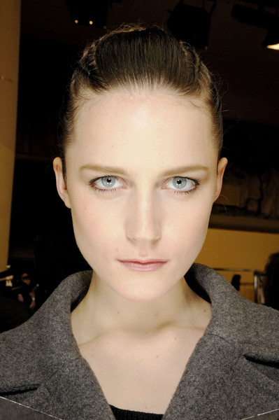 Andrew Gn Fall 2011 - Backstage