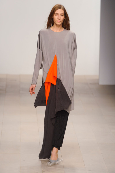 Anne Thorbjornsen Fall 2012
