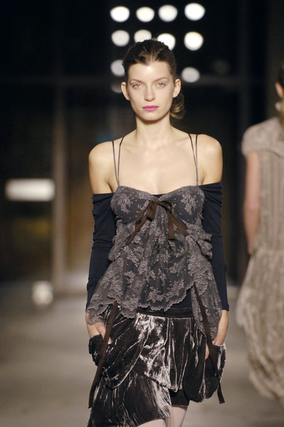 Anne Valérie Hash Spring 2006