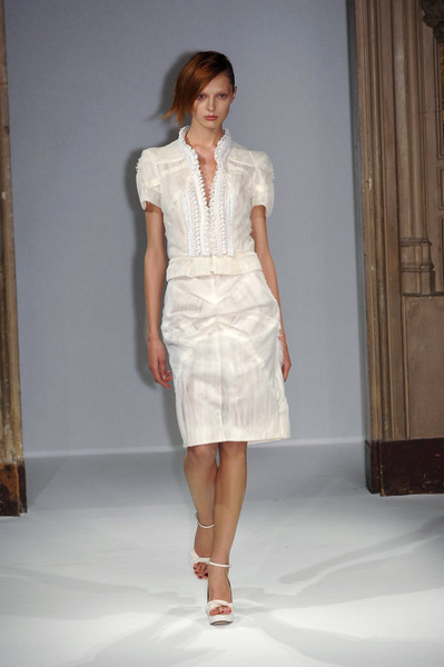 Anne Valérie Hash Spring 2008