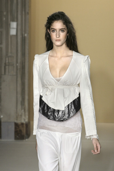 Anne Valérie Hash Spring 2010