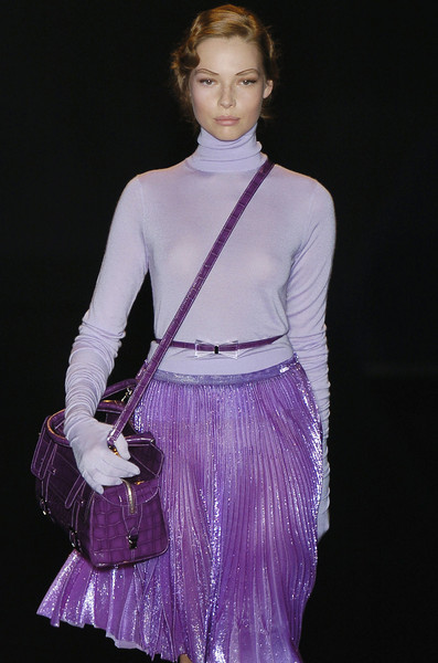 Anteprima at Milan Fall 2004