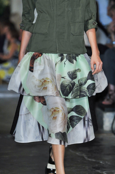 Antonio Marras at Milan Spring 2014 (Details)