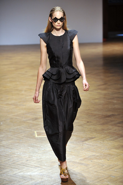 Armand Basi at London Spring 2009