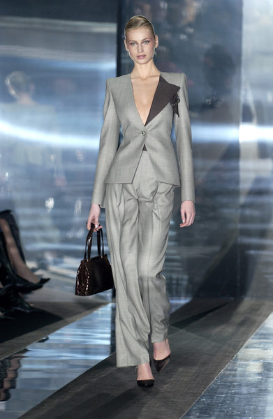 Armani Privé at Couture Spring 2006