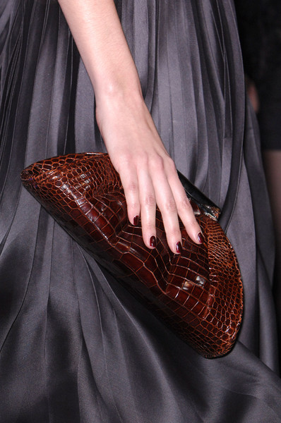 Armani Privé at Couture Spring 2013 (Details)