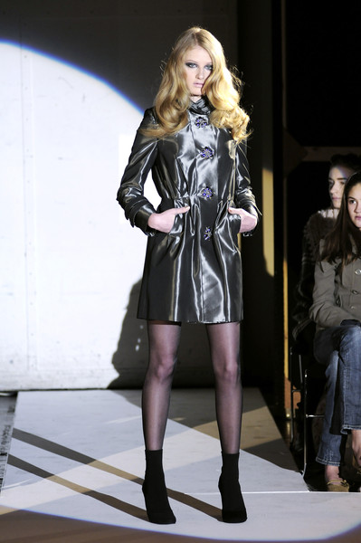 Ashley Isham Fall 2008