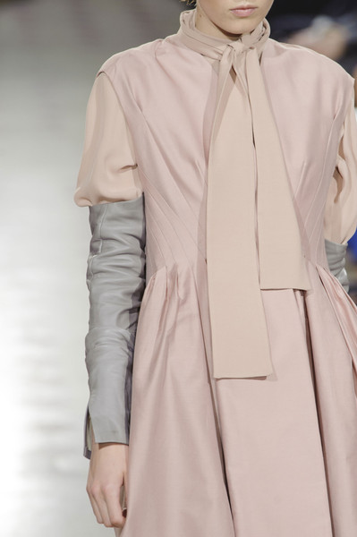 Atelier Gustavo Lins Fall 2013 - Details