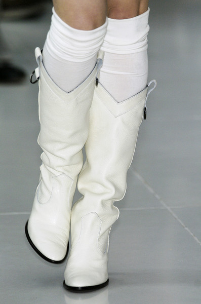 Atsuro Tayama at Paris Fall 2006 (Details)