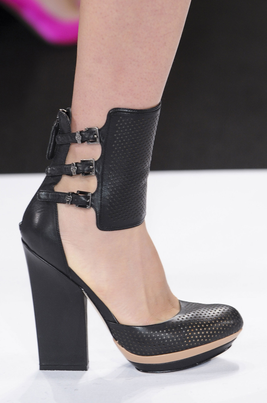 Bcbg Max Azria Spring 2013 Best Shoes Of Spring 2013
