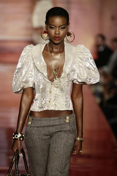 Baby Phat Fall 2007