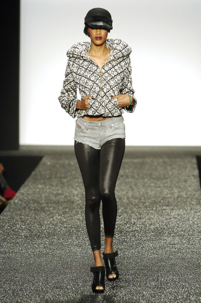 Baby Phat at New York Fall 2008
