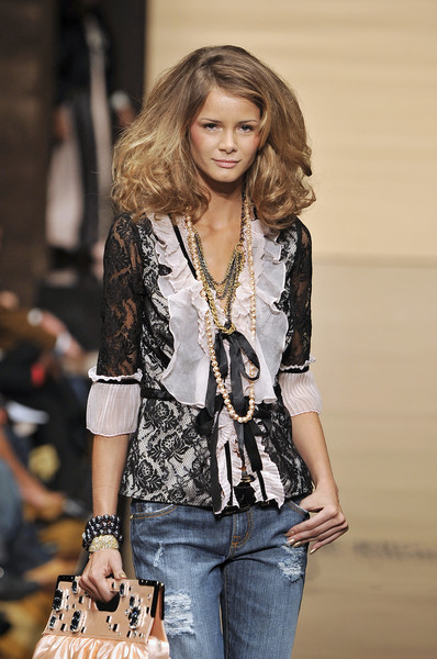 Baby Phat Fall 2009