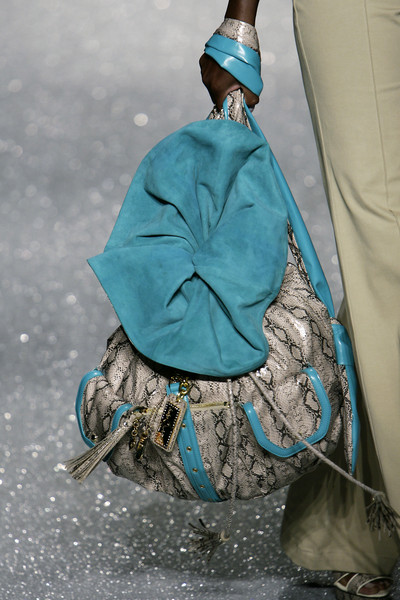Baby Phat Spring 2009 - Details