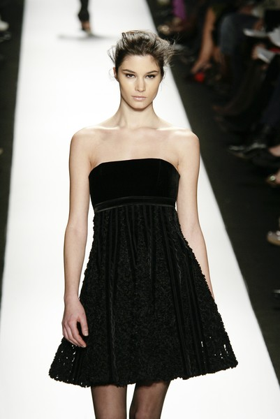 Badgley Mischka Fall 2007