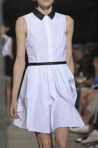 Band of Outsiders at New York Spring 2012 (Details)
