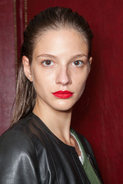 Barbara Bui Spring 2013 - Backstage