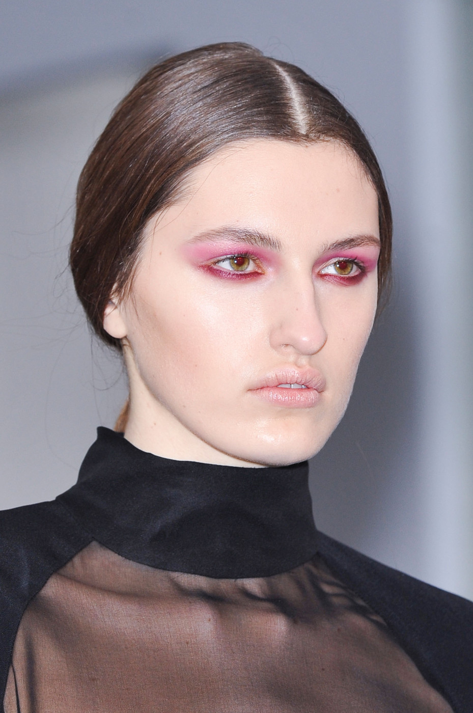 Dare To Try The Pink Eyeshadow Trend Dare To Try The Pink Eyeshadow Trend new foto