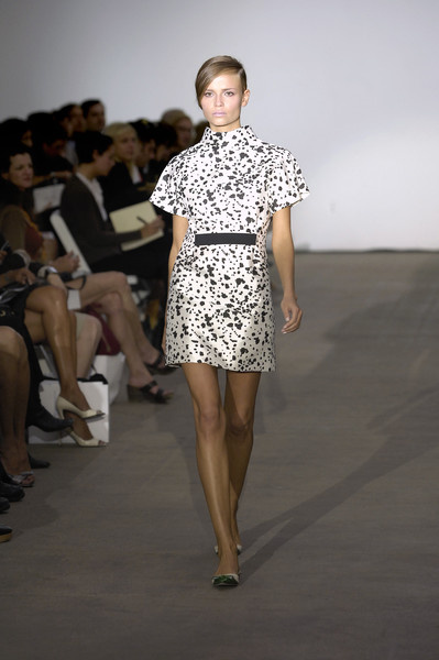 Behnaz Sarafpour at New York Spring 2007