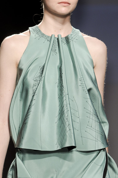 Betterelli at Milan Spring 2011 (Details)