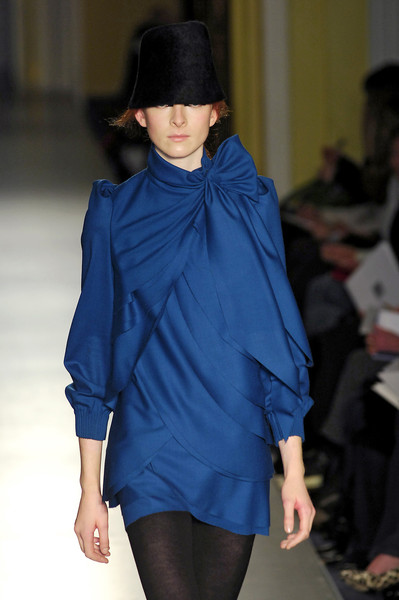 Biba at London Fall 2008