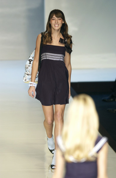 Blugirl at Milan Spring 2004