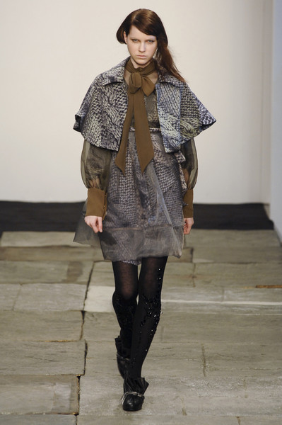 Bora Aksu Fall 2008