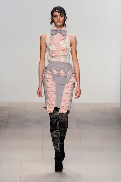Bora Aksu Fall 2012