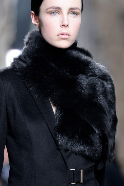 Boss Women Fall 2014 - Details