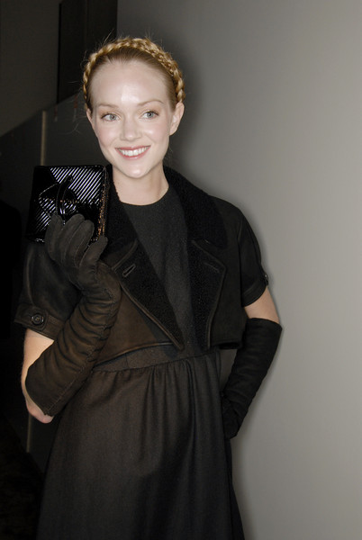 Bottega Veneta Fall 2007 - Backstage
