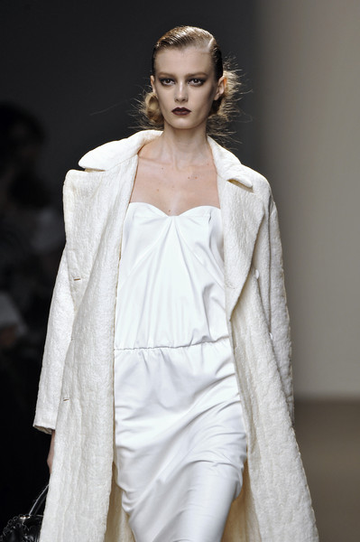 Bottega Veneta at Milan Fall 2009