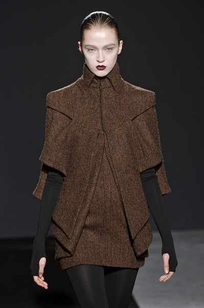 Bruno Pieters Fall 2009