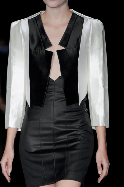 Bruno Pieters at Paris Spring 2009 (Details)