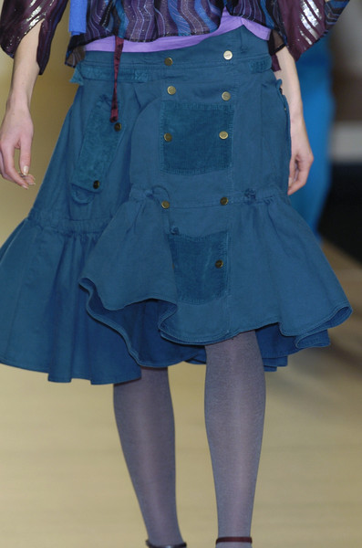 Byblos Fall 2005 - Details