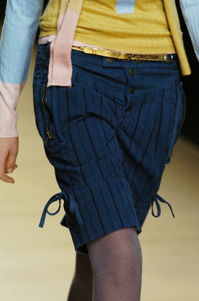 Byblos at Milan Fall 2005 (Details)