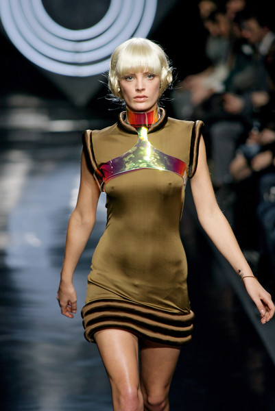 Byblos at Milan Fall 2007