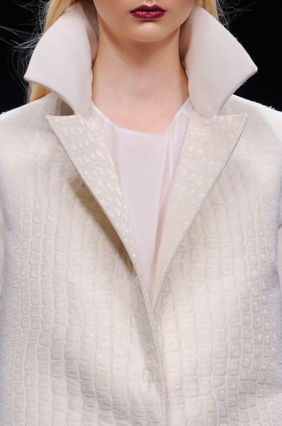 Byblos Fall 2013 - Details