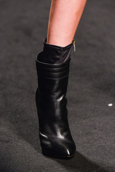 Byblos Milano Fall 2014 - Details