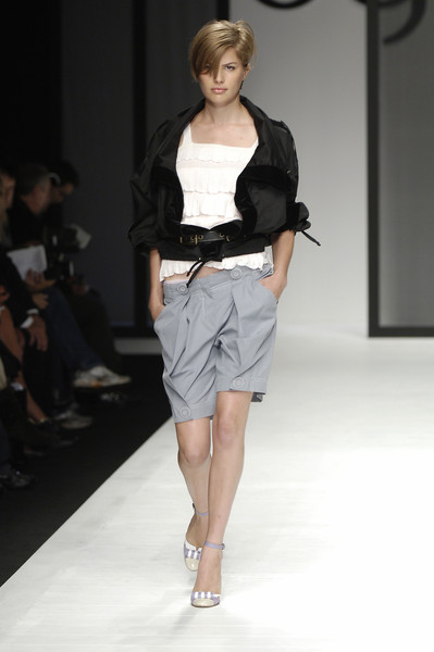 Byblos at Milan Spring 2006