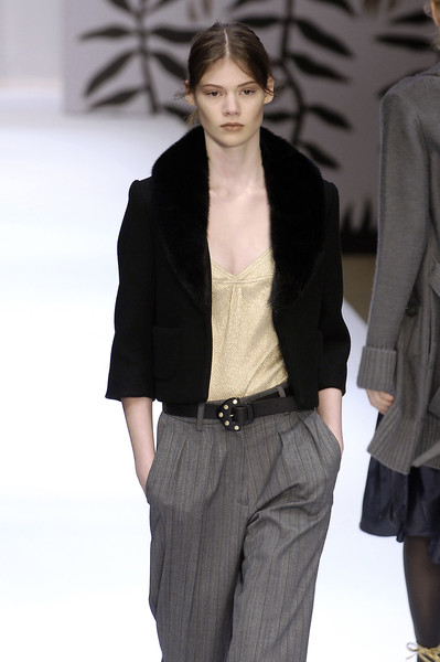 Cacharel Fall 2006