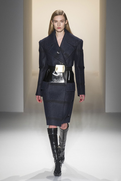 Calvin Klein at New York Fall 2013