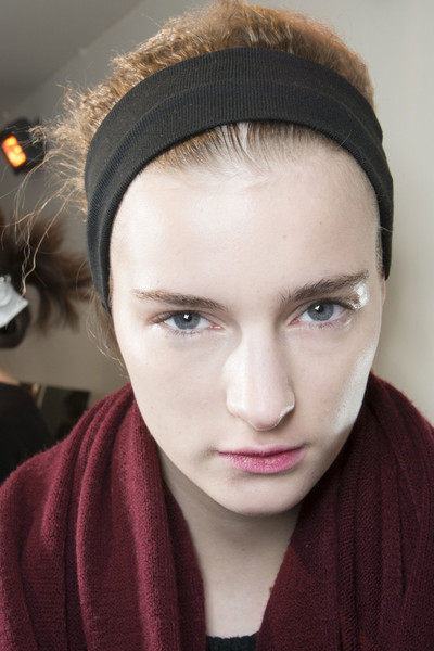 Carven Fall 2013 - Backstage