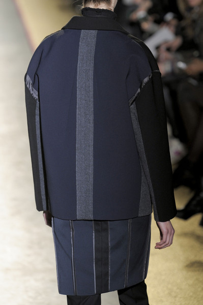 Cedric Charlier Fall 2013 - Details