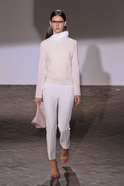 Cedric Charlier at Paris Spring 2013
