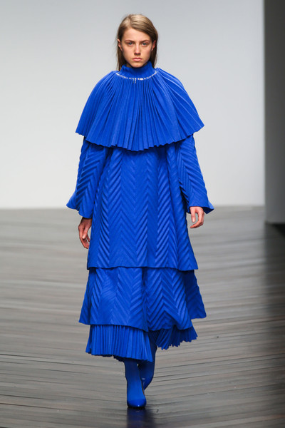Central Saint Martins MA - Jaimee Mckenna Fall 2013